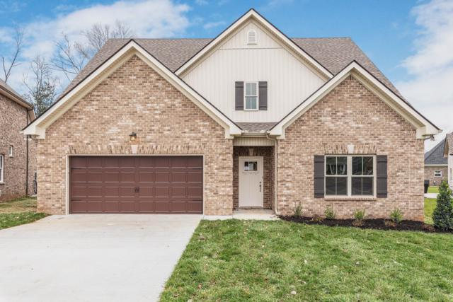 1208 Hensfield Dr, Murfreesboro, TN 37128 (MLS #2000226) :: Team Wilson Real Estate Partners