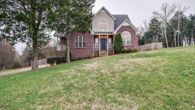 1141 Ben Hill Blvd, Nolensville, TN 37135 (MLS #2000304) :: REMAX Elite