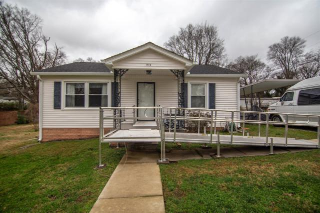 914 Pickens Ln, Columbia, TN 38401 (MLS #2000309) :: John Jones Real Estate LLC