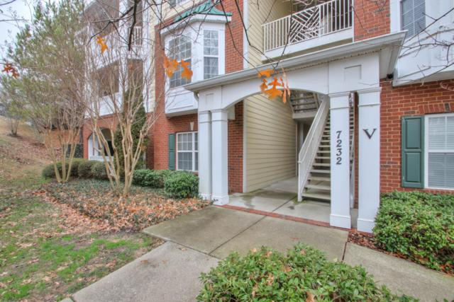 7232 Althorp Way V-1, Nashville, TN 37211 (MLS #2000331) :: RE/MAX Choice Properties