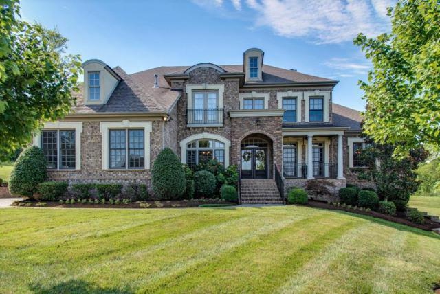 1836 Bronwyn Ct, Brentwood, TN 37027 (MLS #2000340) :: John Jones Real Estate LLC