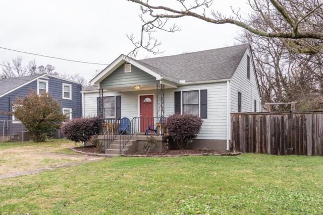 1707 Straightway Ave, Nashville, TN 37206 (MLS #2000342) :: REMAX Elite