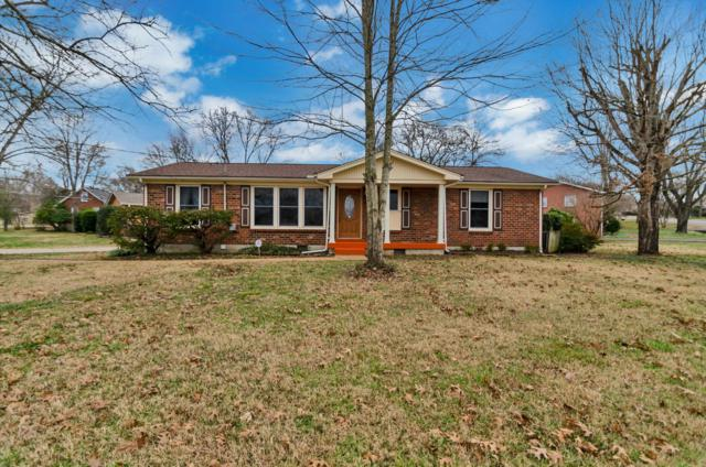 438 Annex Ave, Nashville, TN 37209 (MLS #2000463) :: Group 46:10 Middle Tennessee