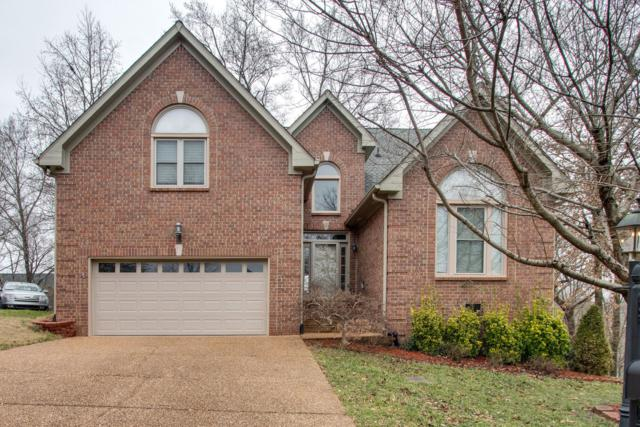 705 Lakeridge Way, Nashville, TN 37214 (MLS #2000466) :: John Jones Real Estate LLC