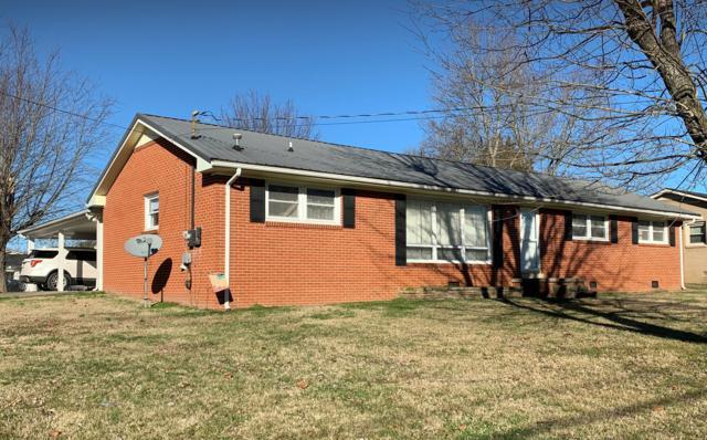 201 Blue Ribbon Pkwy, Shelbyville, TN 37160 (MLS #2000481) :: John Jones Real Estate LLC