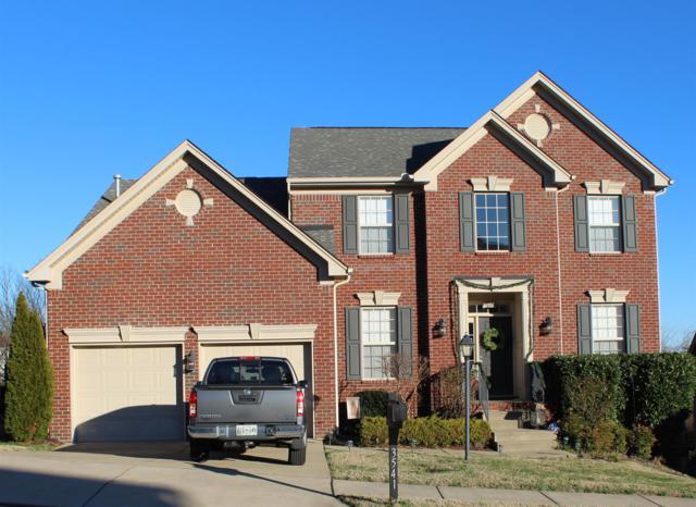 3541 Fair Meadows Dr, Nashville, TN 37211 (MLS #2000482) :: John Jones Real Estate LLC