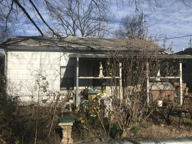 6002 Louisiana Ave, Nashville, TN 37209 (MLS #2000483) :: Nashville on the Move