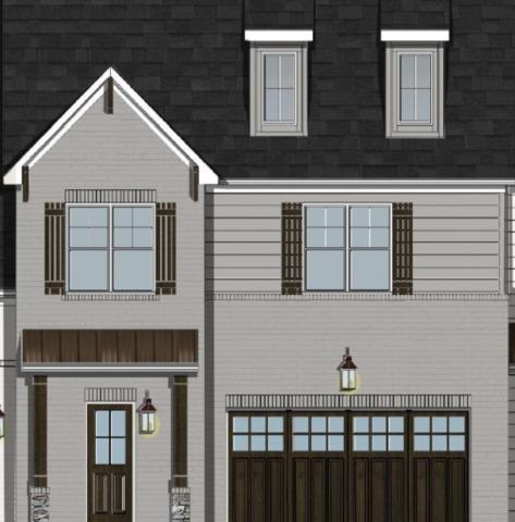 3526 Pershing Drive (D4), Murfreesboro, TN 37129 (MLS #2000490) :: Team Wilson Real Estate Partners