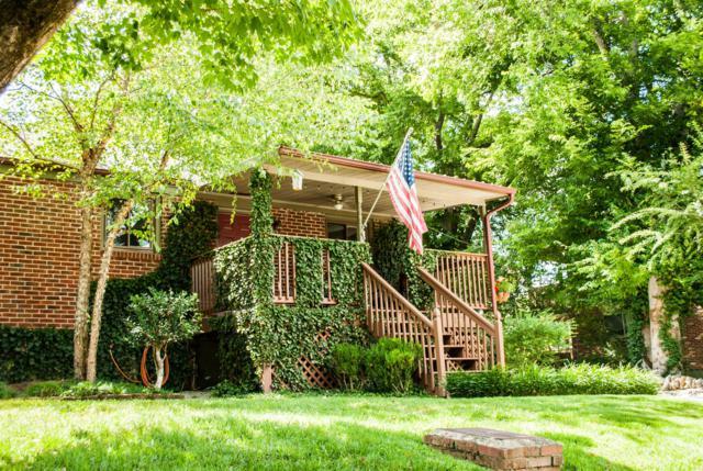 127 Rural Ave, Nashville, TN 37209 (MLS #2000504) :: John Jones Real Estate LLC