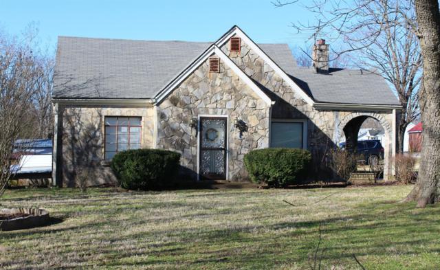 100 Morningside Ln, Columbia, TN 38401 (MLS #2000509) :: John Jones Real Estate LLC