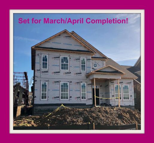 281 Tanglewood Lane #237, Hendersonville, TN 37075 (MLS #2000578) :: Fridrich & Clark Realty, LLC