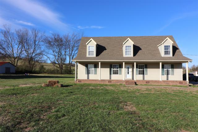 400 Maplewood Dr, Cornersville, TN 37047 (MLS #2000627) :: REMAX Elite