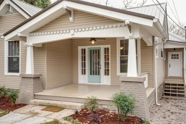 717 W 7th Street, Columbia, TN 38401 (MLS #2000631) :: John Jones Real Estate LLC