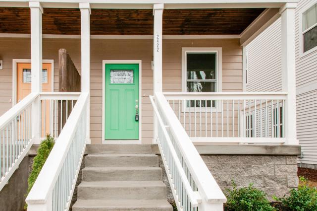 2422 24Th Ave N, Nashville, TN 37208 (MLS #2000633) :: Exit Realty Music City