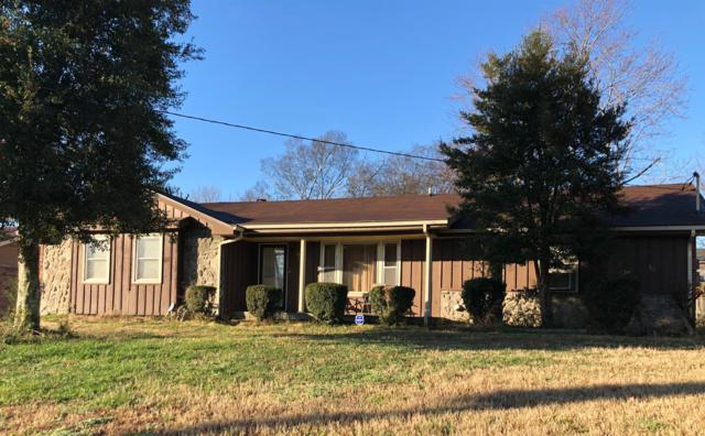 124 Susan, Hendersonville, TN 37075 (MLS #2000634) :: The Helton Real Estate Group