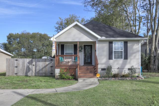 5704 Tennessee Ave, Nashville, TN 37209 (MLS #2000670) :: The Milam Group at Fridrich & Clark Realty
