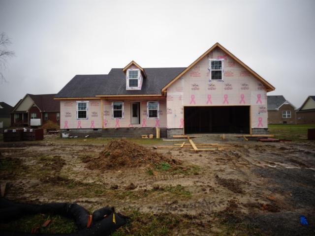 2107 Ovoca Rd, Tullahoma, TN 37388 (MLS #2000671) :: John Jones Real Estate LLC