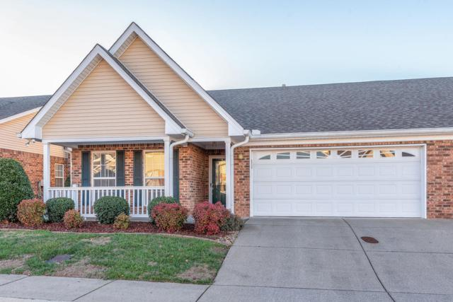 636 Village Green Cir, Murfreesboro, TN 37128 (MLS #2000709) :: Valerie Hunter-Kelly & the Air Assault Team