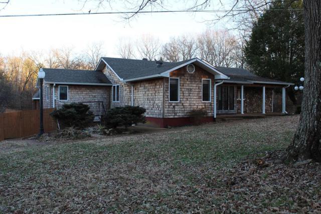 2801 Seven Mile Ferry Rd, Clarksville, TN 37040 (MLS #2000711) :: Fridrich & Clark Realty, LLC