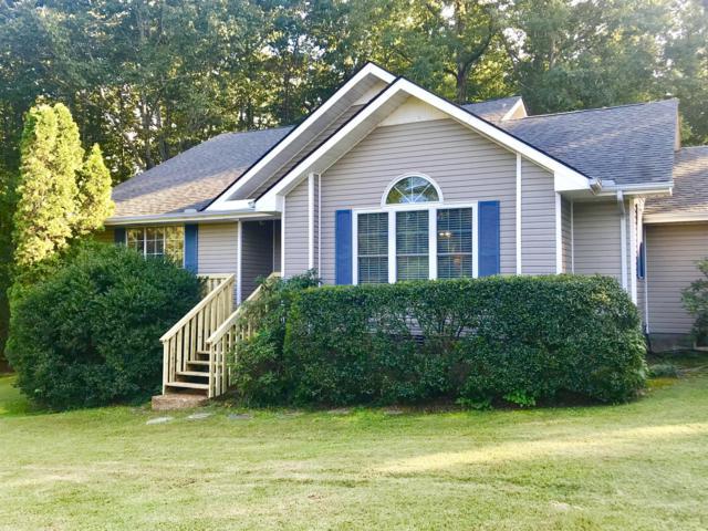 105 Hickory Trce, Lyles, TN 37098 (MLS #2000717) :: John Jones Real Estate LLC