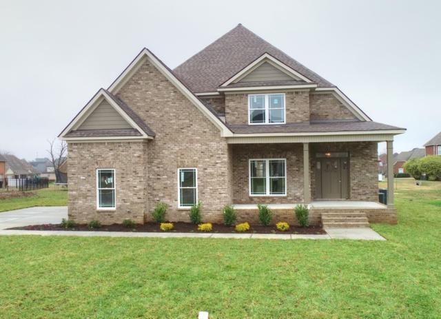 2610 Ritz Ln, Murfreesboro, TN 37130 (MLS #2000734) :: DeSelms Real Estate