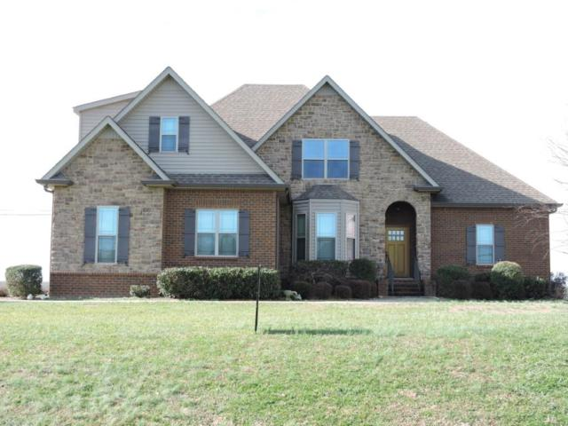 129 Richland Hills Dr, Manchester, TN 37355 (MLS #2000749) :: REMAX Elite