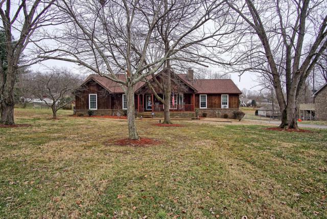 206 Bell Lane, Springfield, TN 37172 (MLS #2000751) :: REMAX Elite