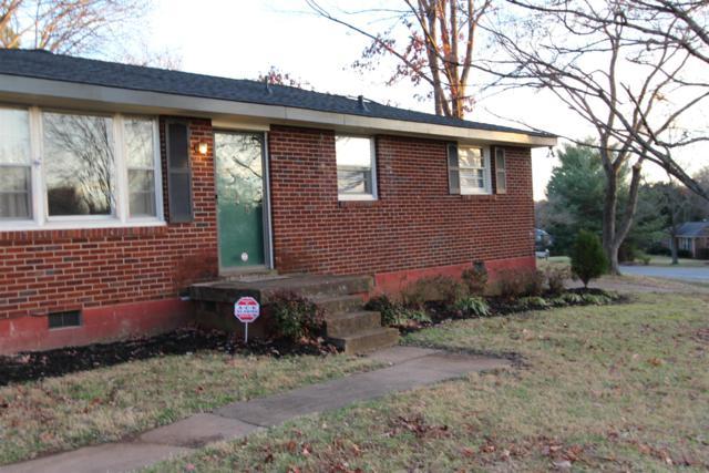 315 Garrett #315, Nashville, TN 37211 (MLS #2000768) :: The Kelton Group