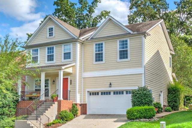 4616 Van Leer Ct, Nolensville, TN 37135 (MLS #2000841) :: John Jones Real Estate LLC