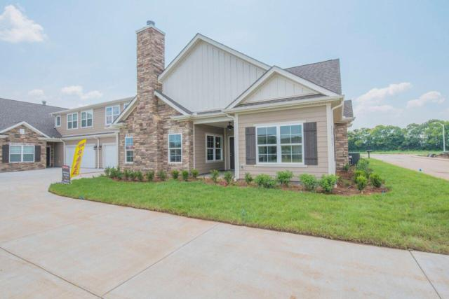 2164 Stonecenter Lane, Murfreesboro, TN 37128 (MLS #2000887) :: RE/MAX Choice Properties