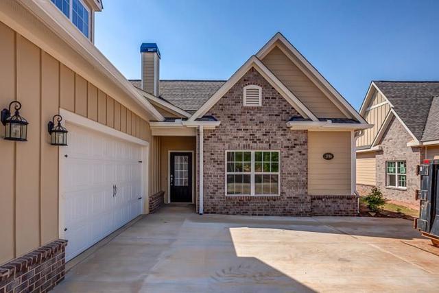 2168 Stonecenter Lane, Murfreesboro, TN 37128 (MLS #2000893) :: DeSelms Real Estate