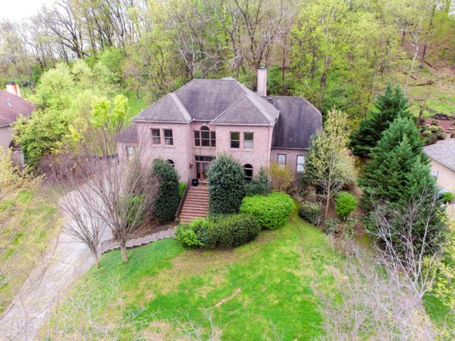 5137 Walnut Park Drive, Brentwood, TN 37027 (MLS #2000912) :: Armstrong Real Estate