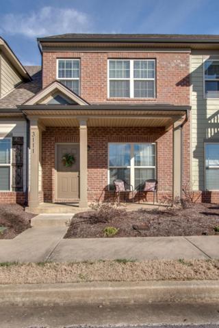 3111 Harpering Ln, Murfreesboro, TN 37128 (MLS #2000942) :: Fridrich & Clark Realty, LLC