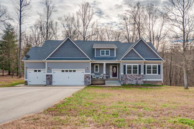 5705 Hopewell Ridge Rd, Franklin, TN 37064 (MLS #2000944) :: John Jones Real Estate LLC