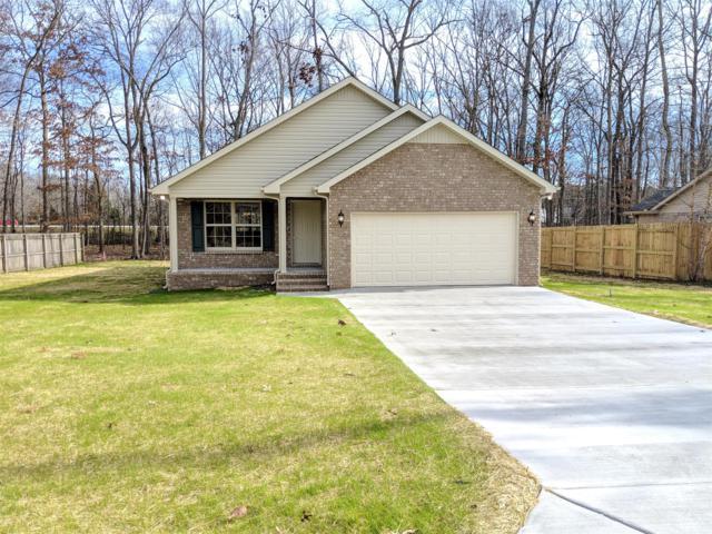 411 Oak Hollow Rd, Manchester, TN 37355 (MLS #2000951) :: RE/MAX Choice Properties