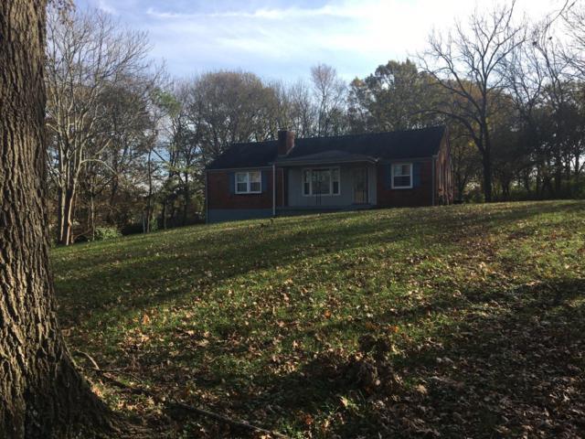 702 Joyce Ln, Nashville, TN 37216 (MLS #2000962) :: Armstrong Real Estate
