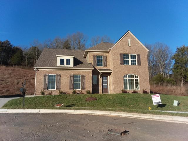 4536 Queens Lane, Nashville, TN 37218 (MLS #2000975) :: Nashville on the Move