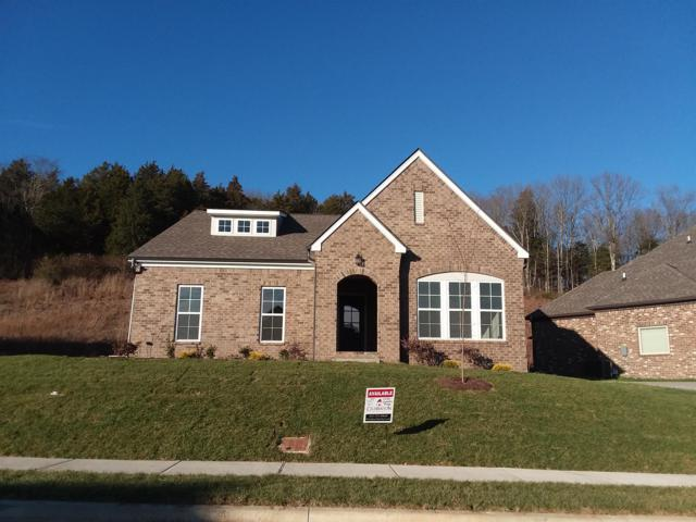 1004 Lawsons Ridge Dr, Nashville, TN 37218 (MLS #2000976) :: Nashville on the Move