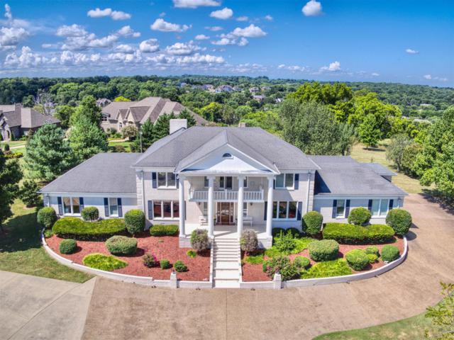 201 Vineyard Way, Lebanon, TN 37087 (MLS #2000996) :: The Helton Real Estate Group