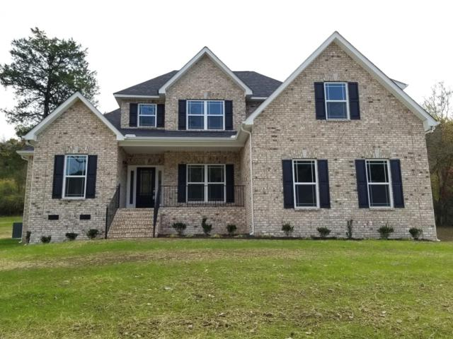 57 Hillside Cove Dr, Woodbury, TN 37190 (MLS #2001006) :: John Jones Real Estate LLC