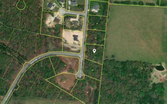 0 Whispering Winds Dr, Manchester, TN 37355 (MLS #2001036) :: Nashville on the Move
