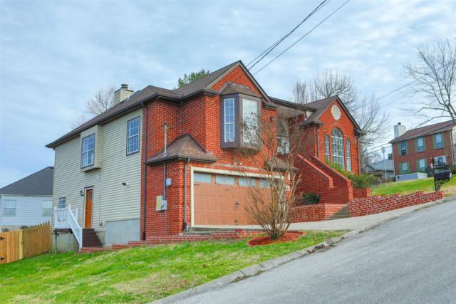 300 Hampstead N, Antioch, TN 37013 (MLS #2001045) :: RE/MAX Choice Properties