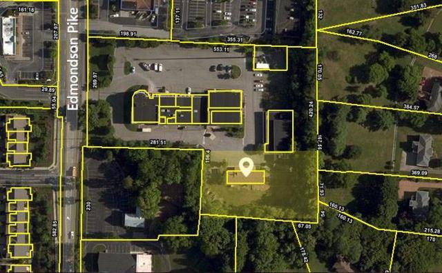 5716 Edmondson Pike Lots 7 & 8, Nashville, TN 37211 (MLS #2001103) :: Exit Realty Music City