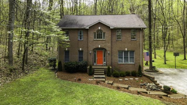 3945 New Highway 96 W, Franklin, TN 37064 (MLS #2001134) :: Nashville on the Move