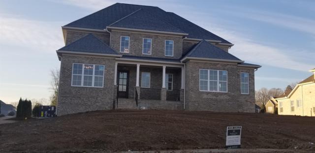 108 Watertown Dr., Lot 1012, Nolensville, TN 37135 (MLS #2001145) :: John Jones Real Estate LLC