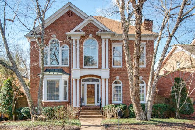 42 Green View, Nashville, TN 37205 (MLS #2001166) :: Exit Realty Music City