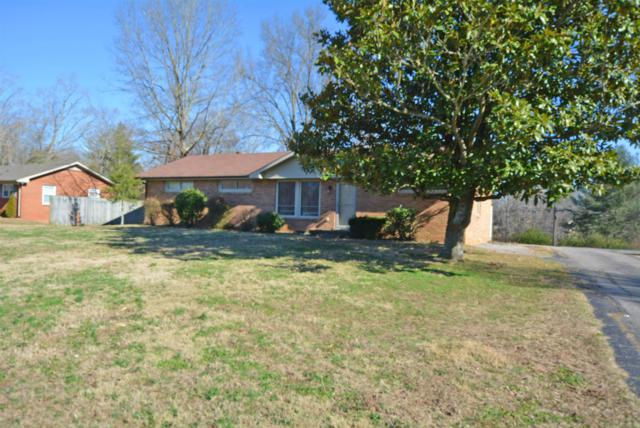 1271 Hillwood Dr, Clarksville, TN 37040 (MLS #2001194) :: Team Wilson Real Estate Partners