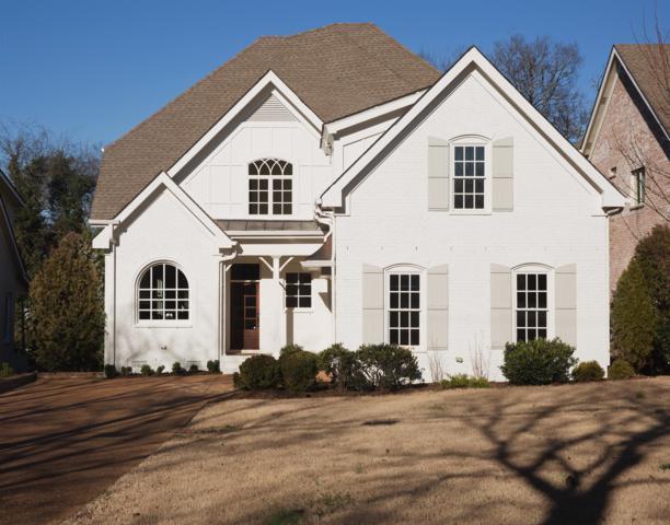 4211 B Farrar Ave, Nashville, TN 37215 (MLS #2001210) :: Central Real Estate Partners