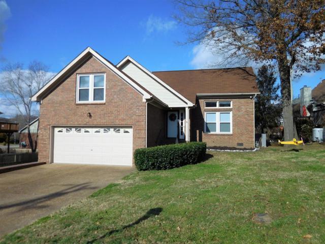 3405 Harborwood Cir, Nashville, TN 37214 (MLS #2001217) :: REMAX Elite