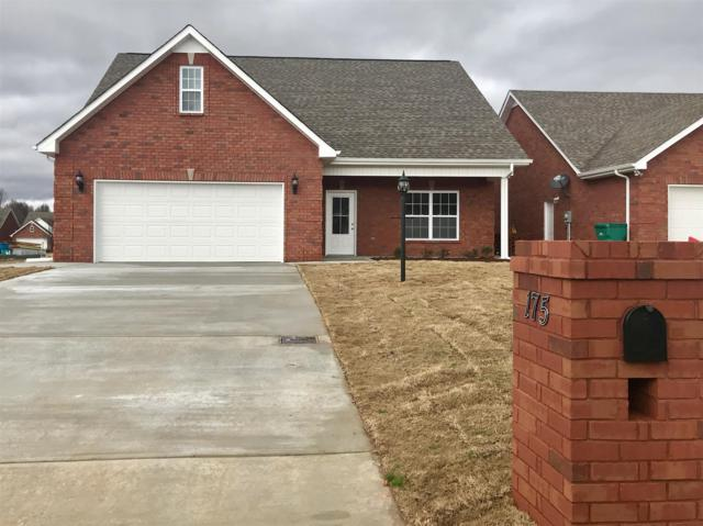 175 Chase, Winchester, TN 37398 (MLS #2001230) :: RE/MAX Choice Properties